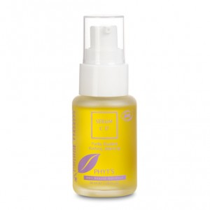 Phyt's Serum C 17 for oiiy skin